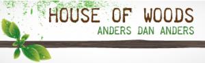 Logo House of Woods