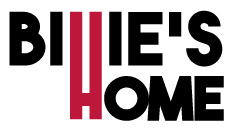 Logo - Billie's Home