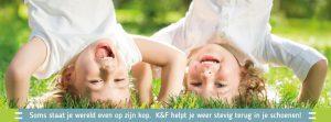 Facebook header K&F Begeleiding en Coaching (banner)