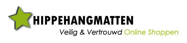 Grafisch Werk - Logo Hippe Hangmatten